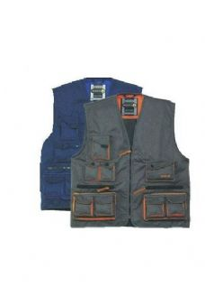 Gilet multitasca Panoply. Linea Mach2