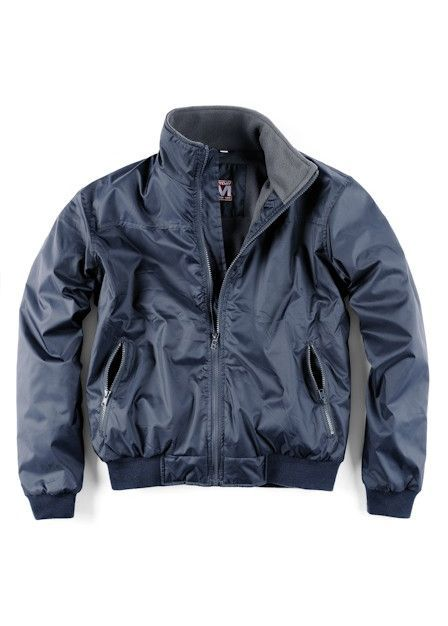 Giacca JET, colore Blu Navy